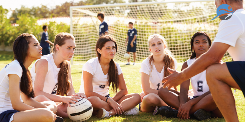 How to Appropriately Discipline Youth Athletes — Hustle 223823a9da