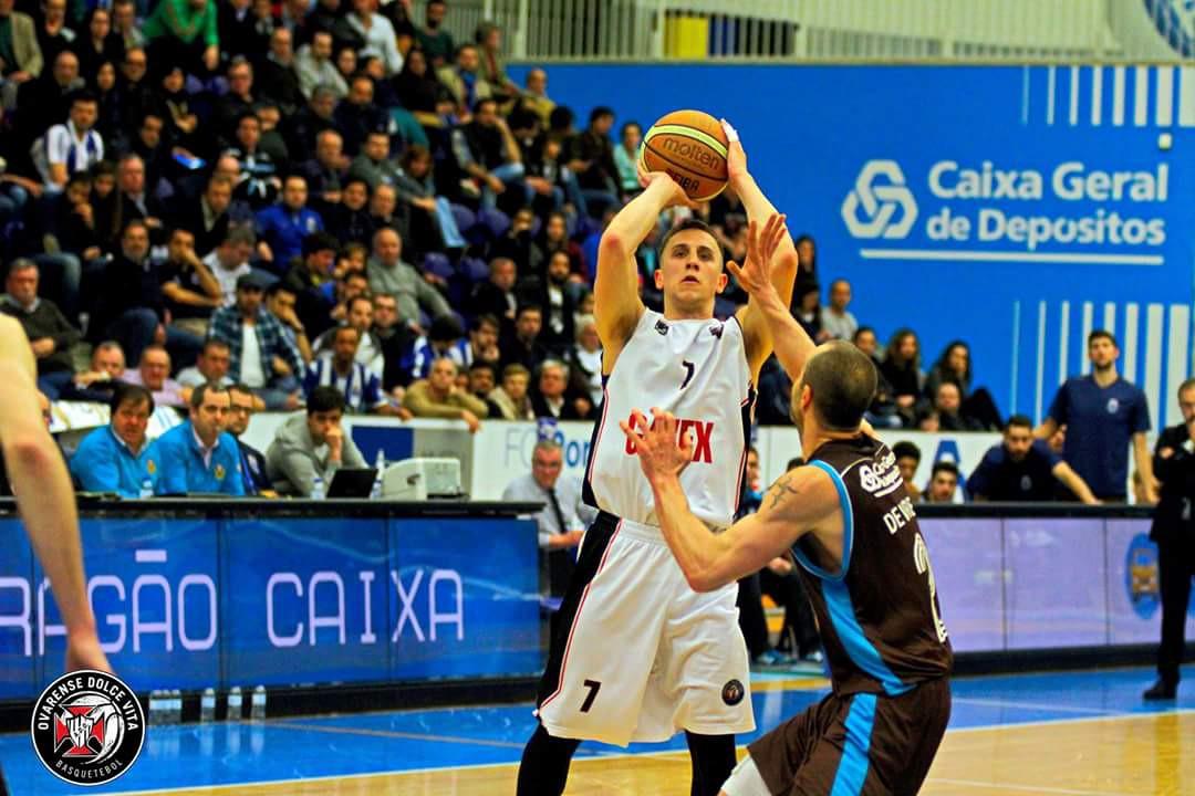 Training Tips from Professional Basketball Player Nick Novak