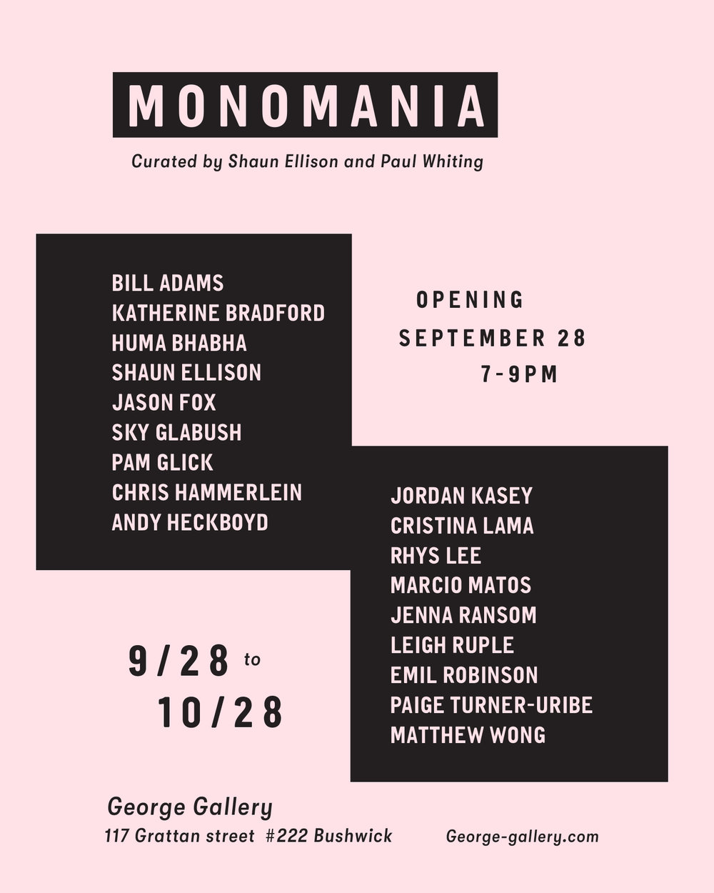 Monomania - George Gallery.jpg