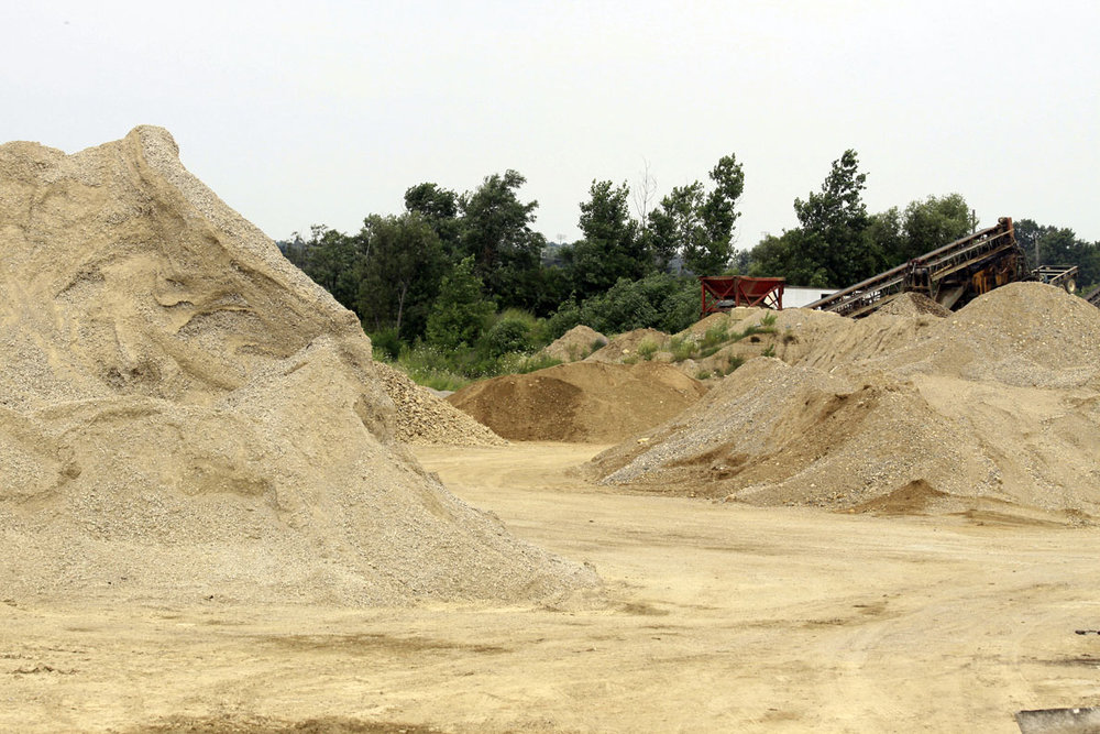Sand - Clean Sand - Dump for freeDirty Sand - Price To Be Determined/Call for Conditional Pricing