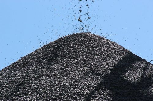 RAP - Recycled Asphalt Product - Competitive Pricing Contact Us or Call (808) 856-6231 for Prices