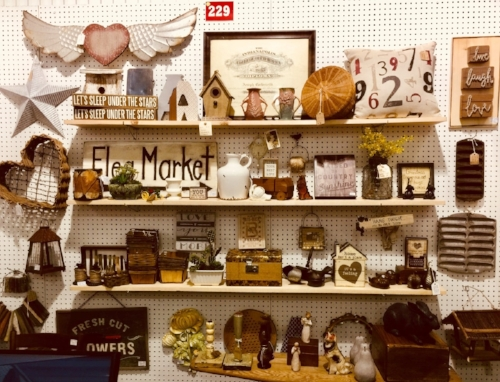 Exit 76 Antique Mall - 12595 N. Executive Dr. (I-65 exit 76B)Edinburgh,IN 46124Open 10-6 daily