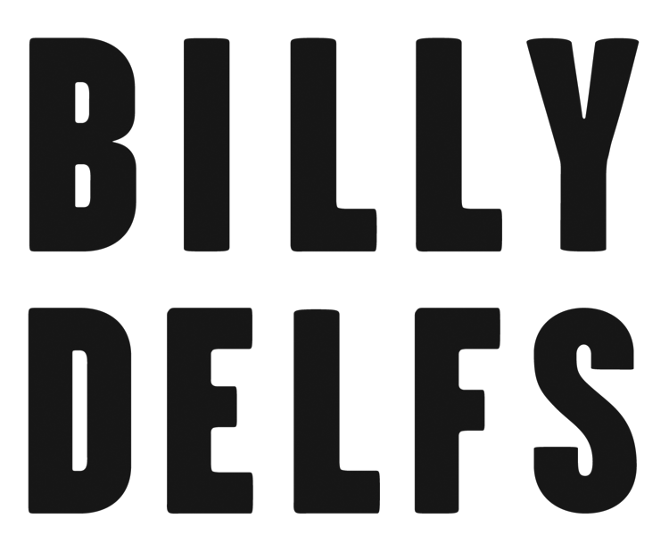 Billy Delfs Photography