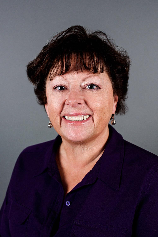 Laurie Rambaud, Treasurer