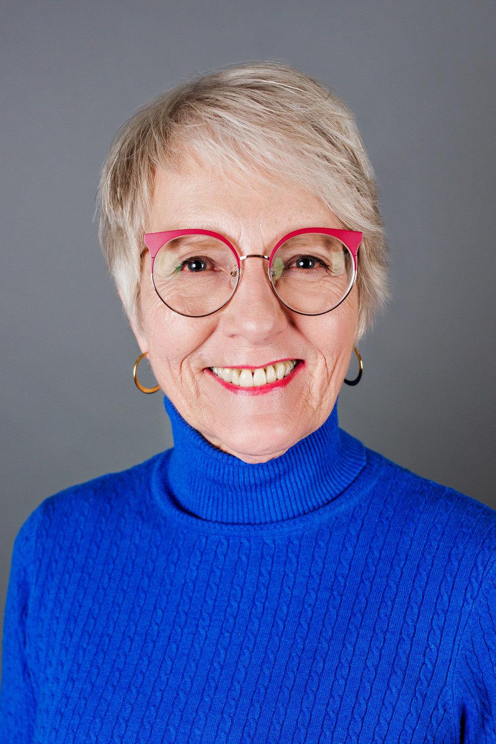 Judy Goebel