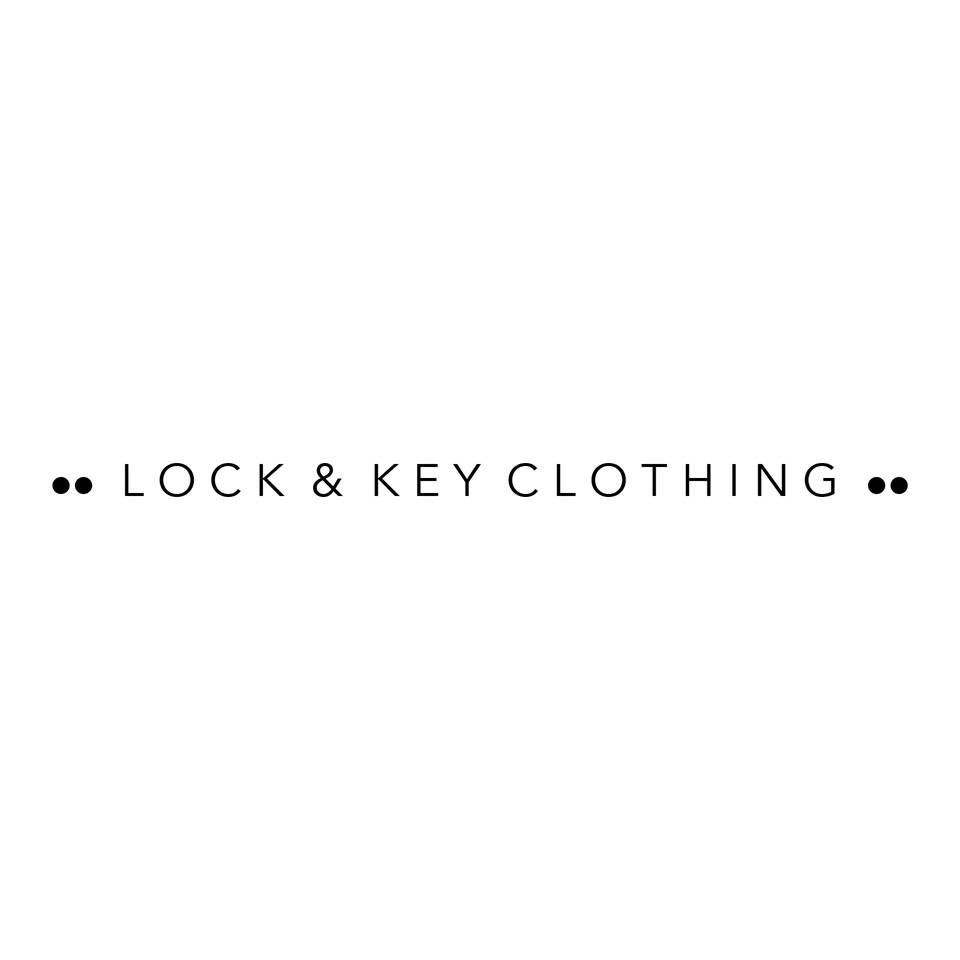 LOCK & KEY CLOTHING