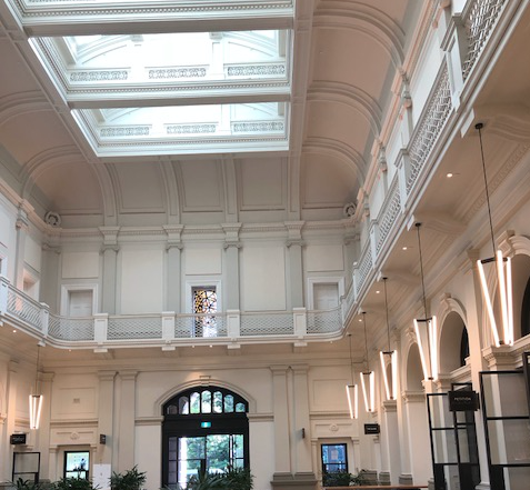 Location - All Private Consult meetings take place in the State Buildings in Perth City.4 HOUR VALET PARKING IS INCLUDED WITH YOUR CONSULT COMO The Treasury, 1 Cathedral Avenue, Perth, WA6000 AustraliaAdditional Information will be supplied with your booking.