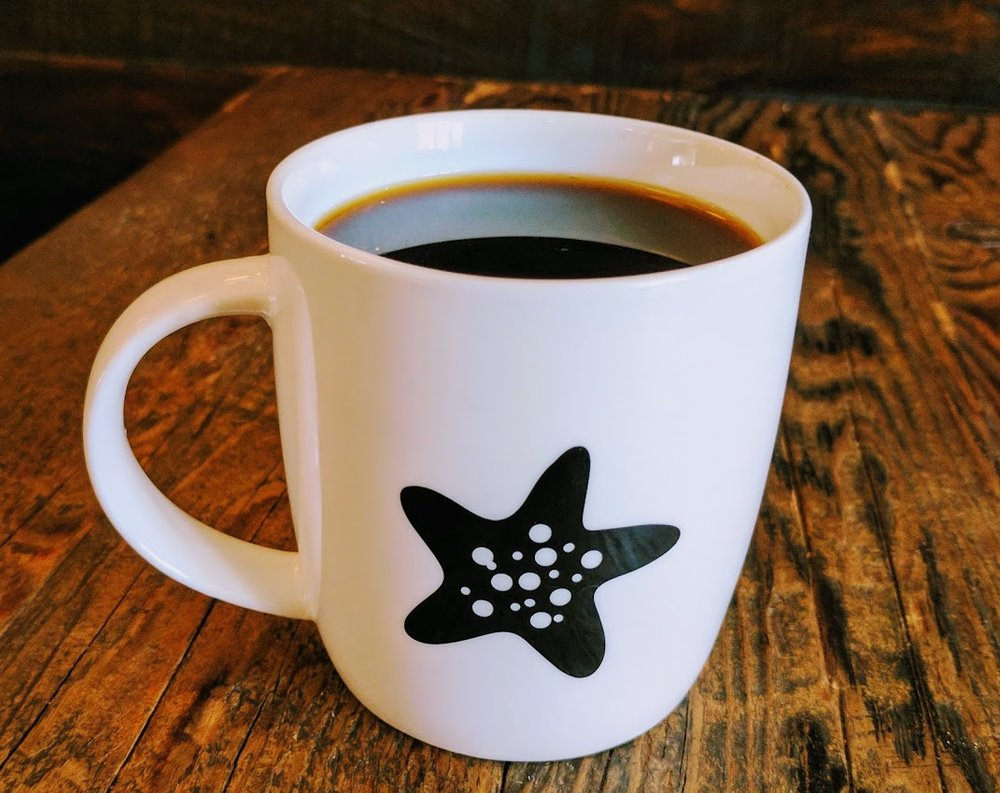 episode #1See the playlist from the first episode of Starfish and Coffee. -