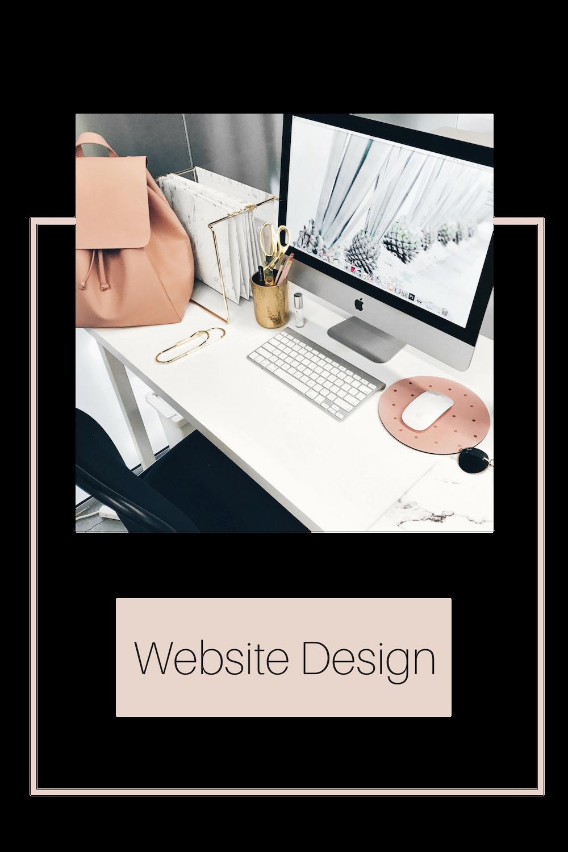 Flossy Digital Website Design
