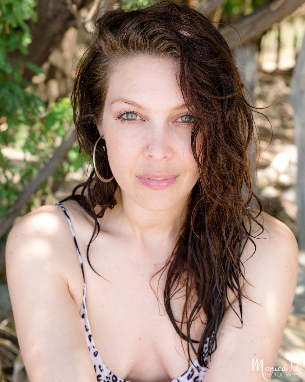 Alaina Huffman - February 2018
