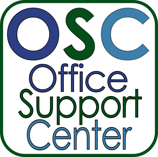 Office Support Center, Inc.