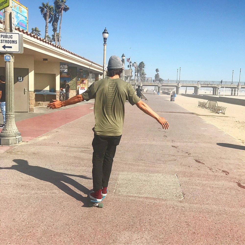 HB, CA