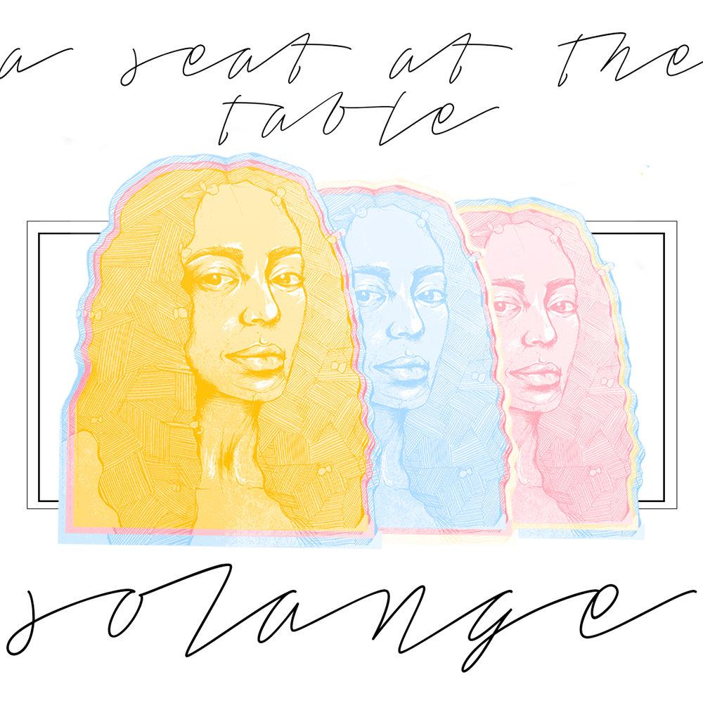 solange album redesign