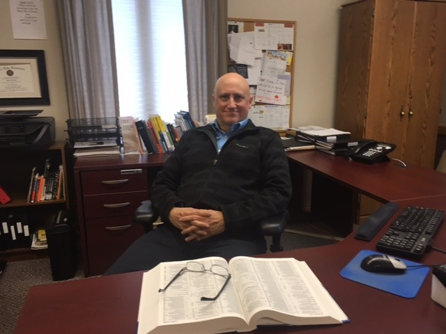 Pastor Randy Blumer Randy is serving as the Transitional Pastor at First Reformed Church. He began his ministry at First Reformed on Nov. 1, 2016. Transitional Ministry typically lasts 1-1 1/2 years. Pastor Randy has engaged in transitional ministry for 12 years and First Reformed is the eighth church served during these 1 1/2 years. Prior to transitional ministry, Pastor Randy pastored a church near Minneapolis for 13 years and served as an Associate Pastor in his home church prior to Minnesota. Pastor Randy was born & raised in Omaha and has his permanent residence in the city. he looks forward to his time of ministry in Platte.