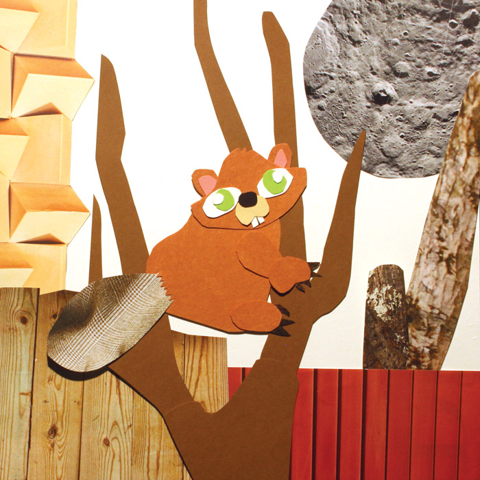 November Full Beaver Moon