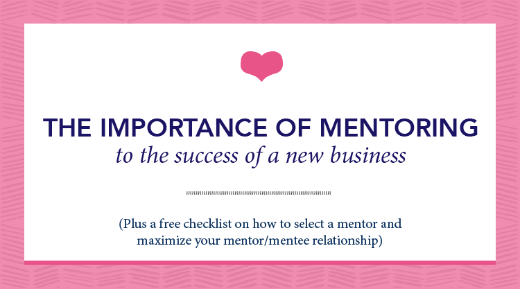 importance of mentoring