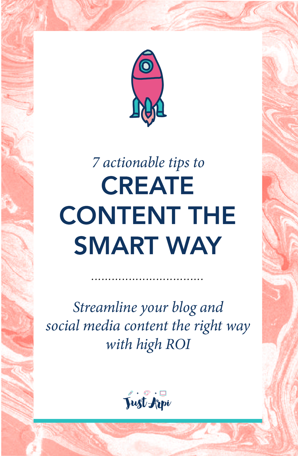 7 actionable tips to create content the smart way- In the online world, you got to make smart decisions to keep you moving forward by constantly creating content and being human at the same time. At the beginning of my online business career, I have picked up a few tips and made them a part of my online content strategy. Even though content marketing does an amazing job at educating your audience, give your brand awareness and gets your potential buyer close to you, it is smart content that actually converts them into leads and eventually leads them to buying from you.