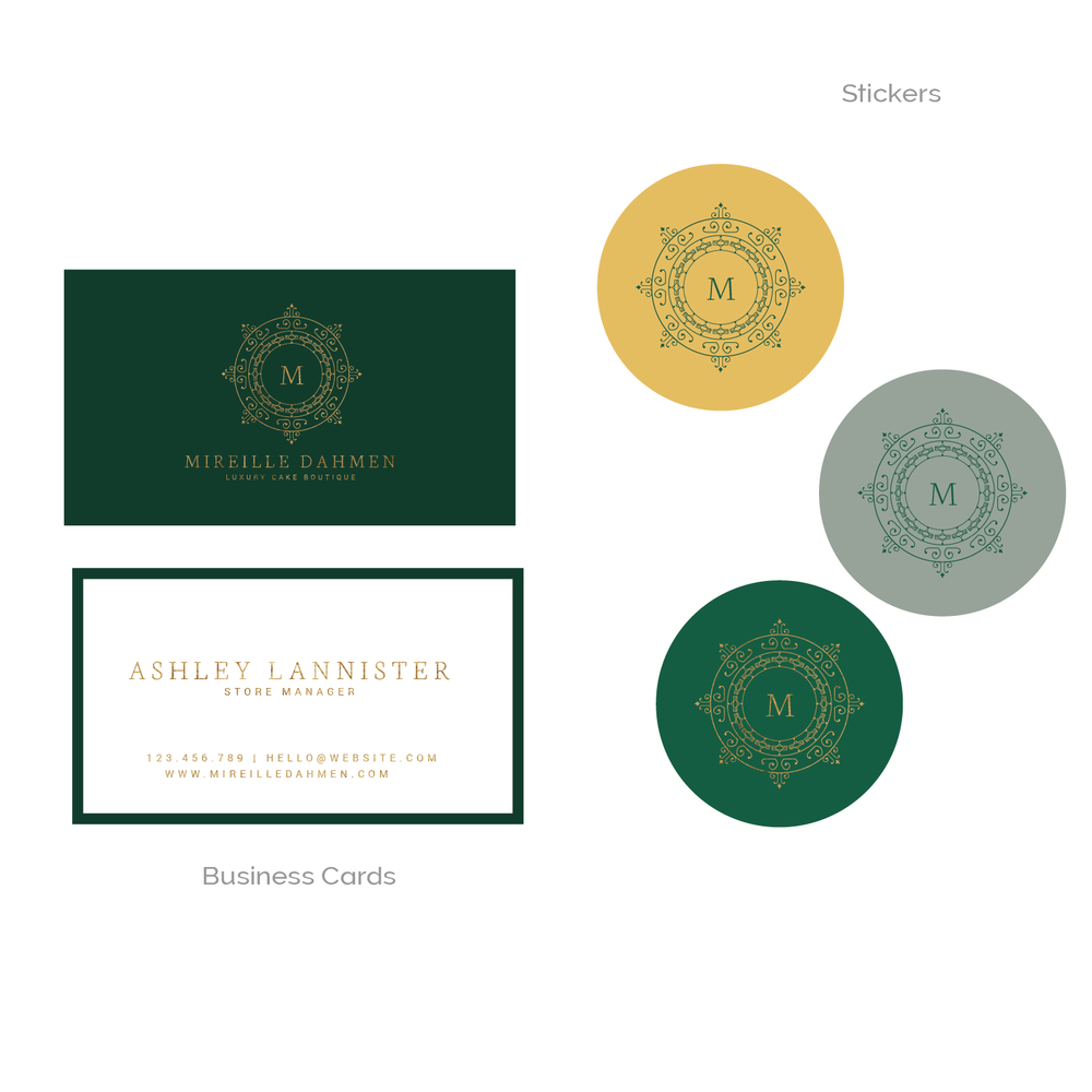 Luxury cake boutique premade logo branding kit-05.png