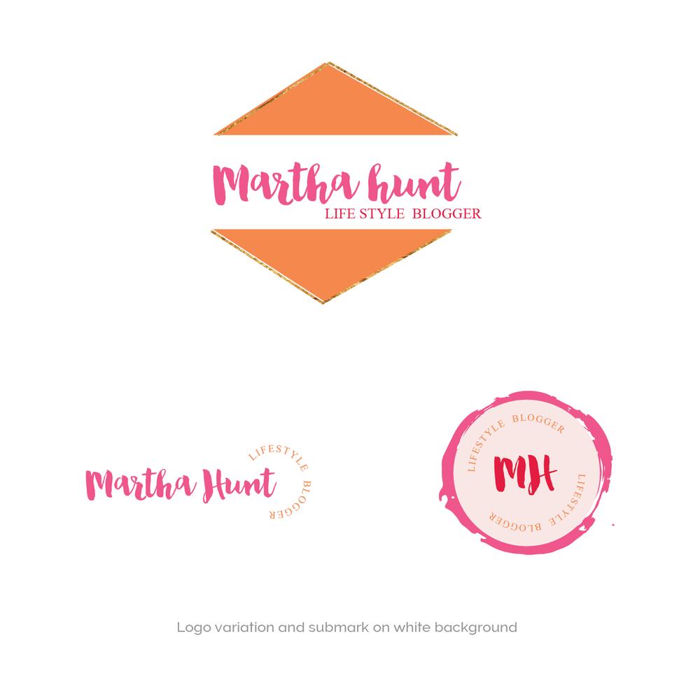 lifestyle blogger logo branding kit premade logo bright-02.png