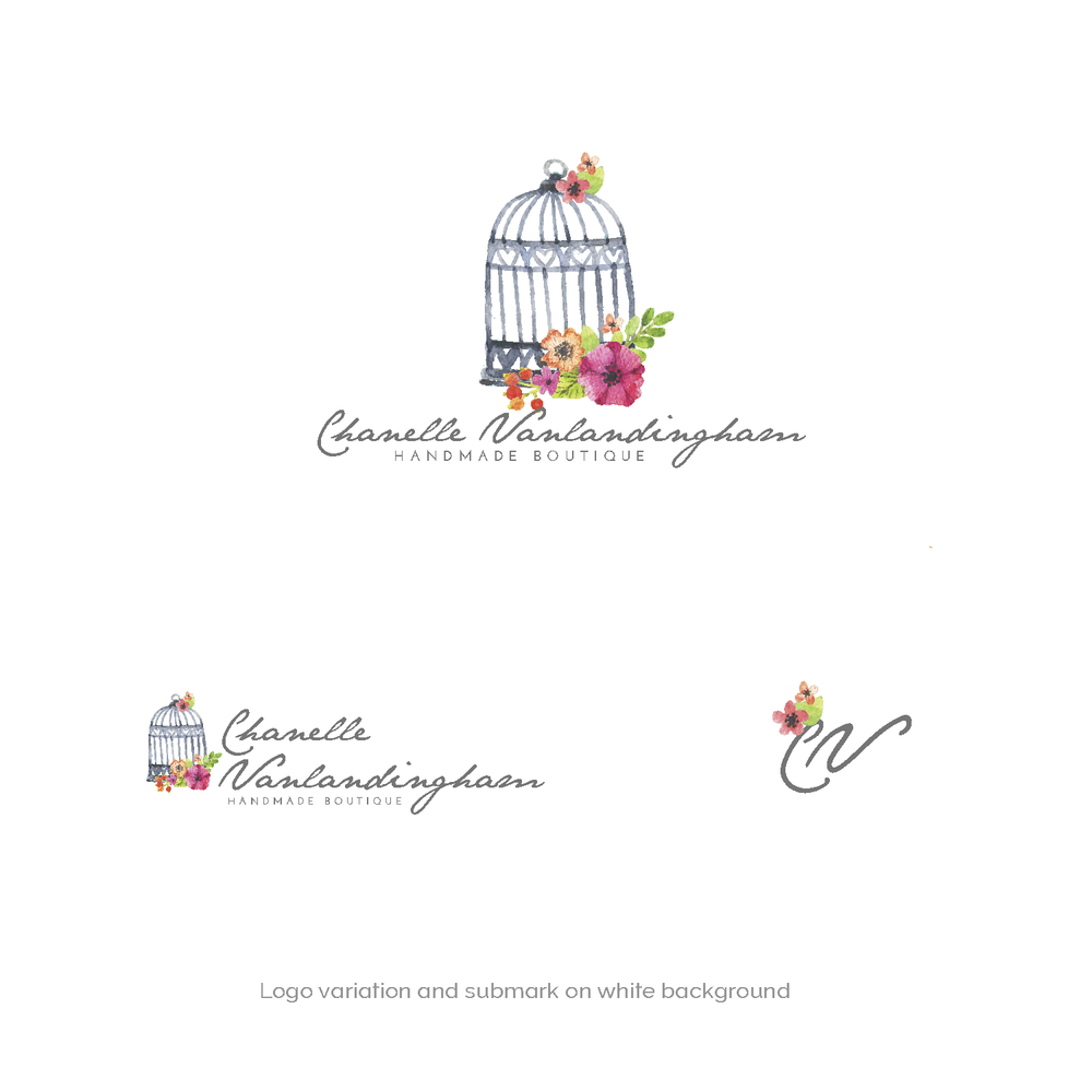 Homemade boutique logo branding kit package premade logo -02.png