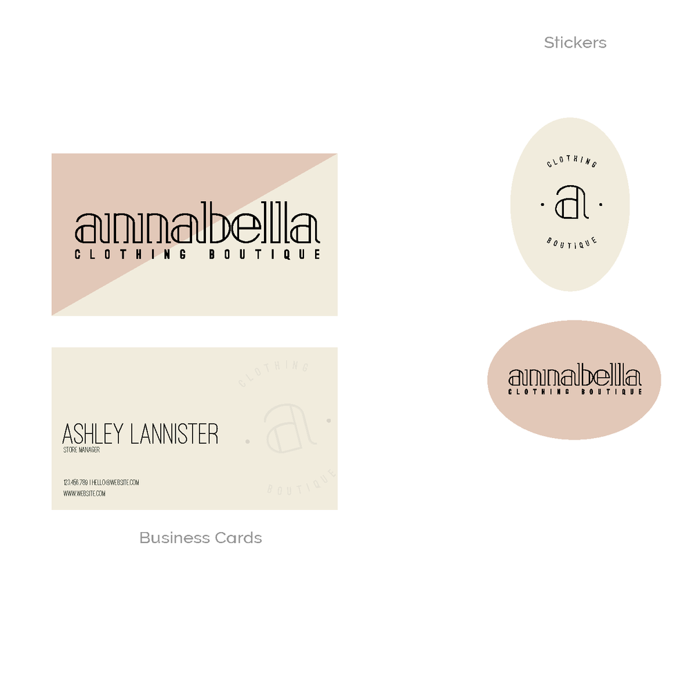 clothing boutique branding kit logo premade package-05.png