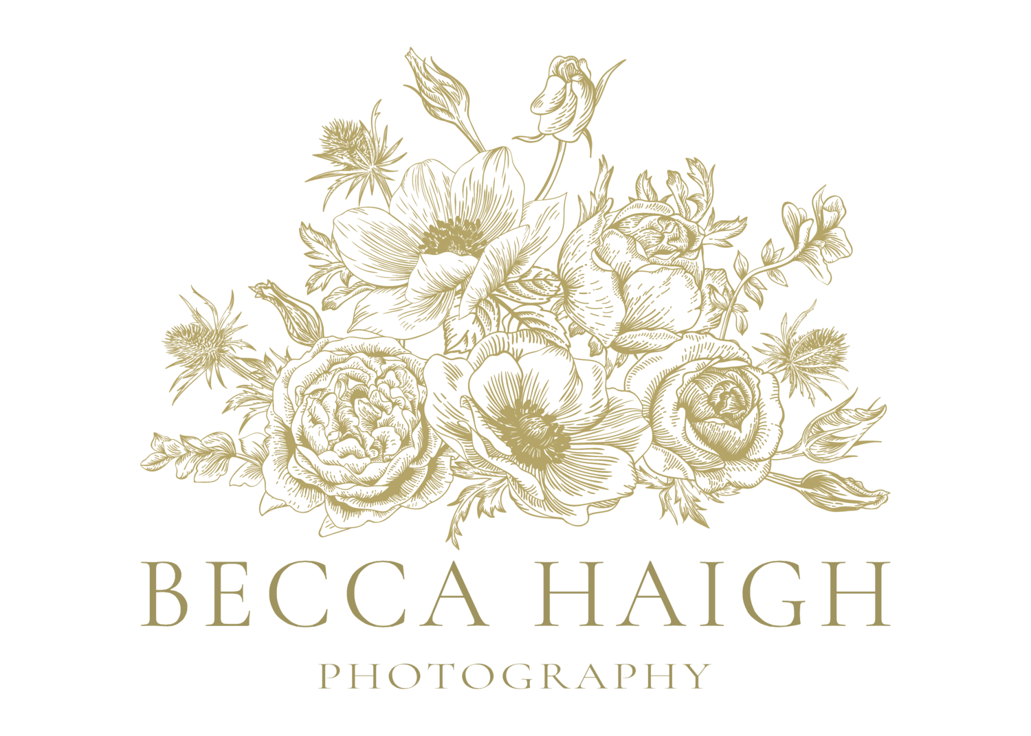 Becca Haigh Photography
