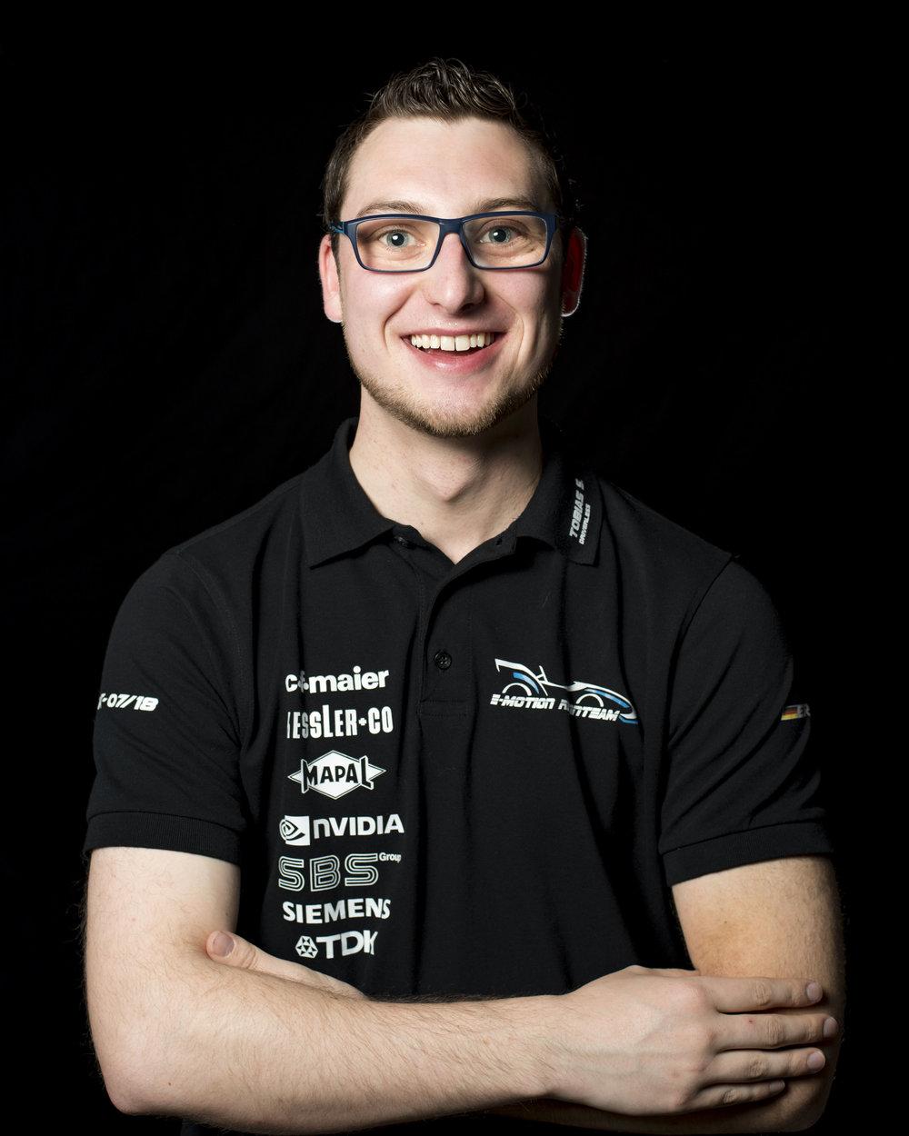 Tobias Streckert / TL Computer Vision