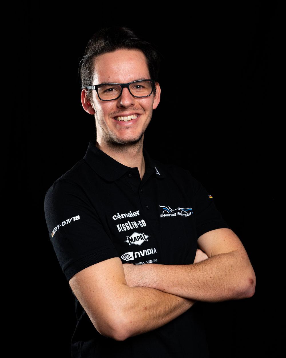 Markus Eberle