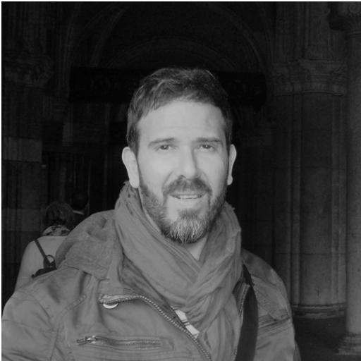 Daniel MINGIONE - a.k.a 3D crusader | 3D artist and designer