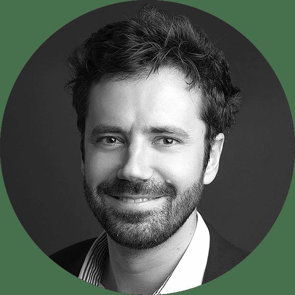 Vincent BARUÉ - BIM Disruptor