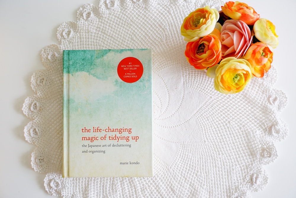 What is the konmari method? - The KonMari Method is basically a system and philosophy for tidying your home. But what sets it apart from other organization systems is that it focuses on the mindset of surrounding yourself with things that sparks joy in your life.