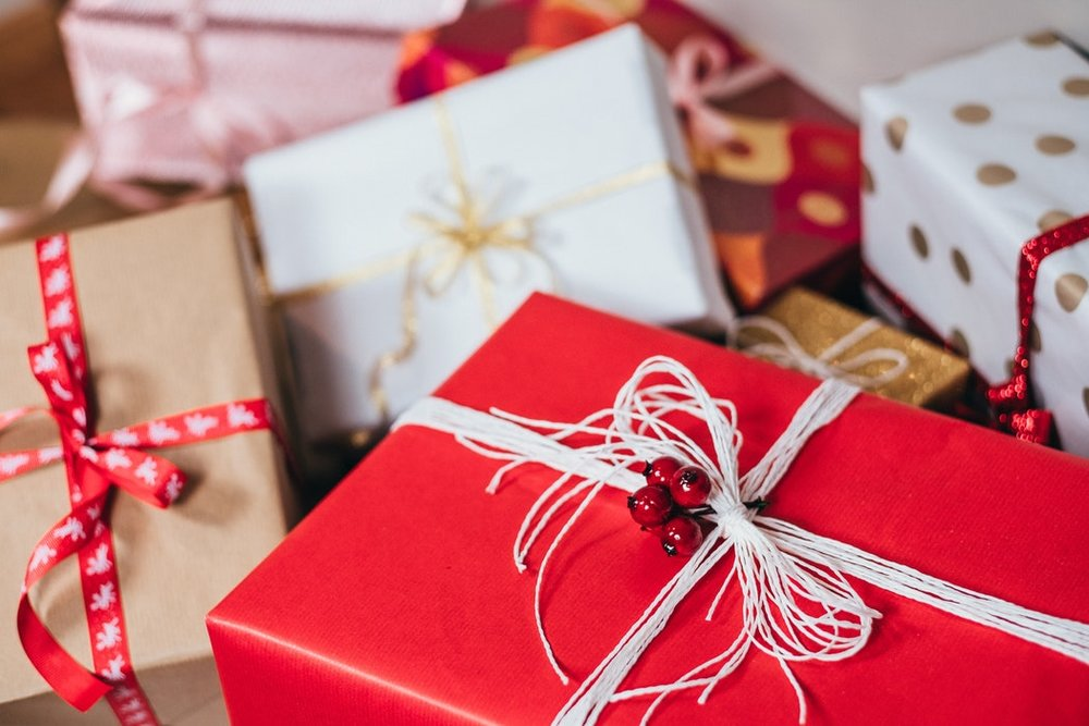 Guilt over gifts - How to Have a More Joyful Gift-Giving Experience