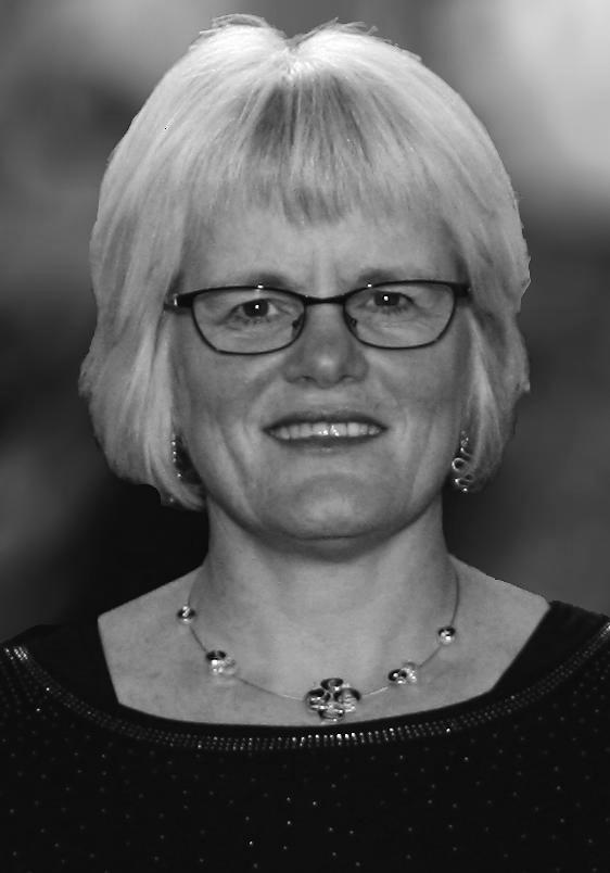 """Anne Marit Dugstad  Leder seminarsporet """"Helse""""  Dialysesykepleier og leder for Kristen forening for helsepersonell"""