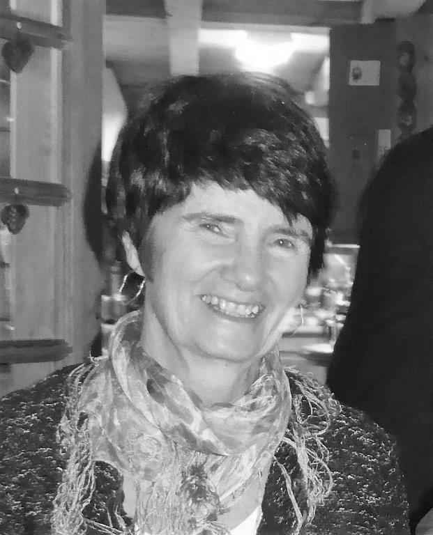 "Kristina Berg Torskenæs  Leder seminarsporet ""Helse""  Førstelektor på Høyskolen Diakonova og forsker på åndelig omsorg i sykepleien"