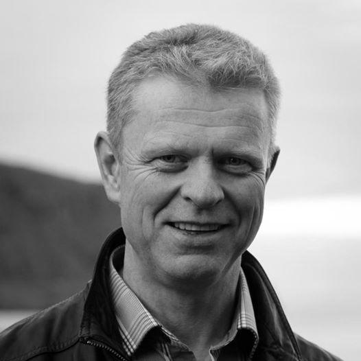 """Cato Lyngøy  Leder seminarsporet """"Fisk, husdyr- og jordbruk""""  Veterinær, jobbet med fisk som produksjonsdyr i Marine Harvest, gründer av Hauge Aqua og oppdrettskonseptet """"Egget"""""""