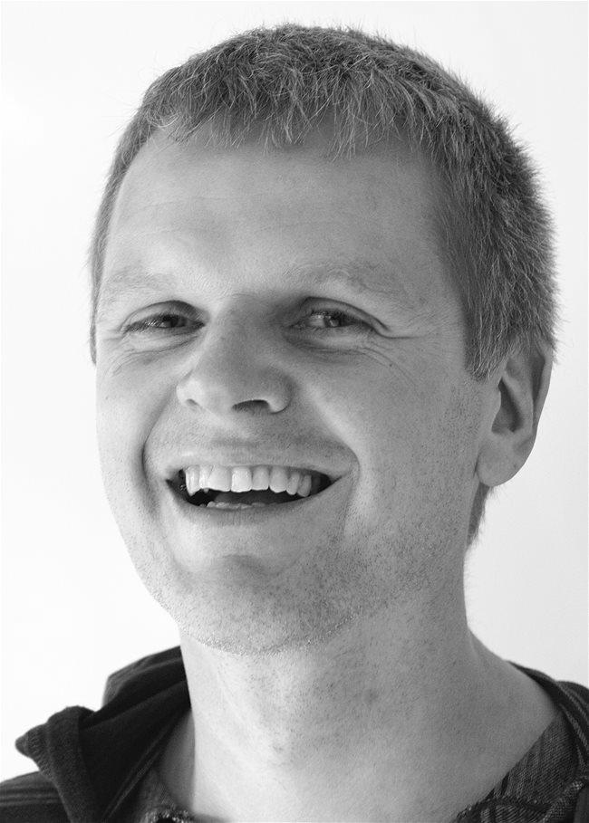 """Jarle Skullerud  Leder seminarsporet """"Pastoral""""  Synodestyreformann i Den Evangelisk Lutherske Frikirke"""