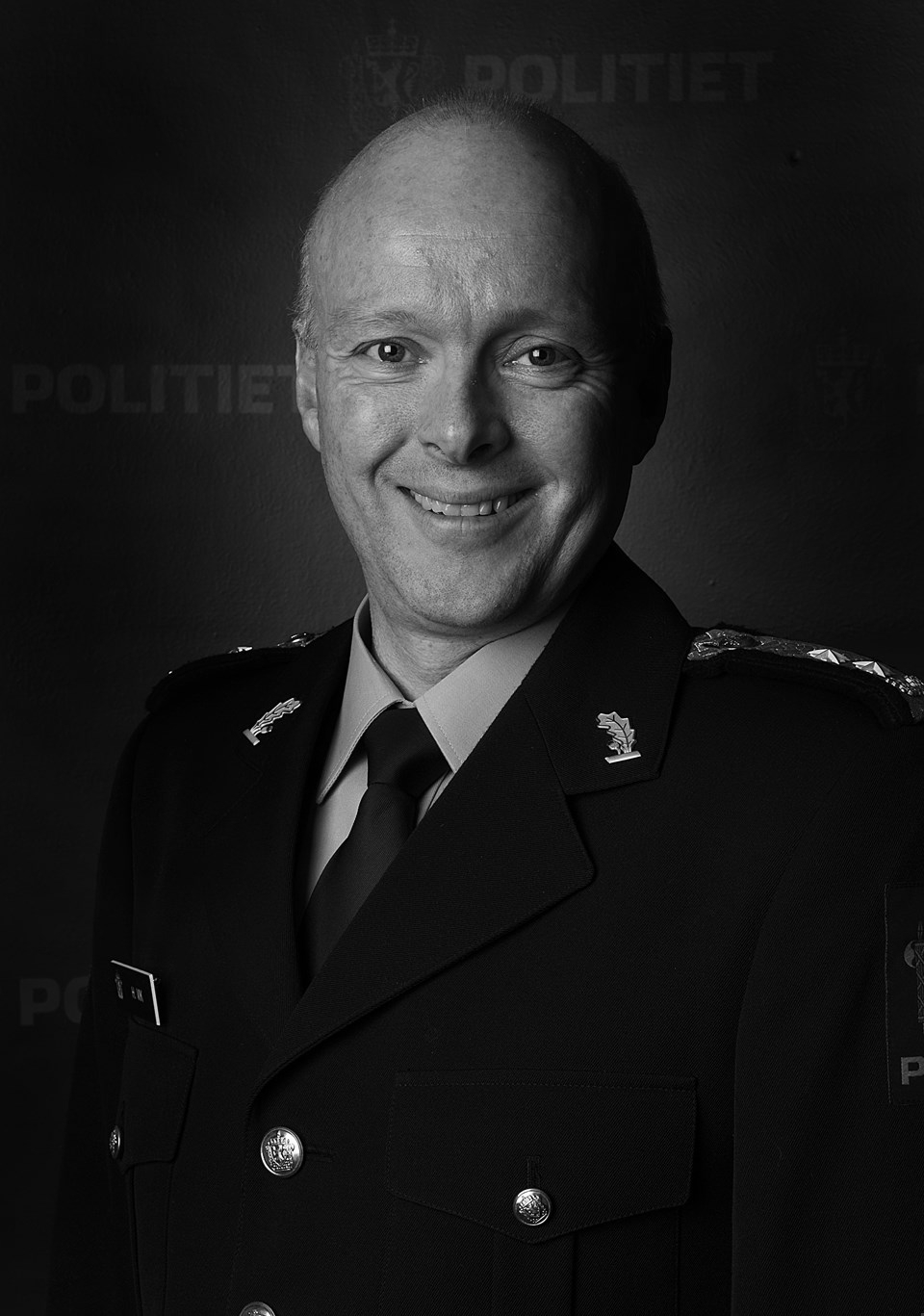 Hans Vik  Seminarholder på Juss og politi  Politimester i Rogaland
