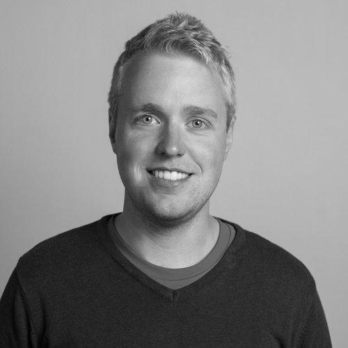"""Daniel Overskott  Leder seminarsporet """"interkulturell""""  Leder for Laget Interact"""