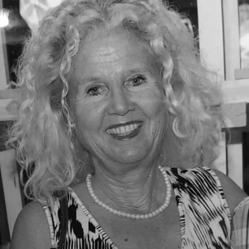 Grethe Reigstad Tennebø