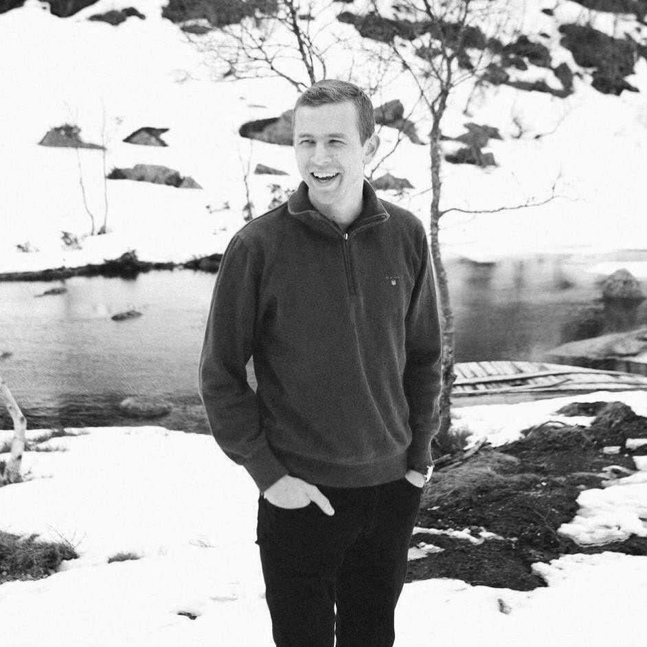 """Jon Romuld Håversen   Seminarholder på temaseminaret """"Apologetikk: Hvordanforklare og forsvare evangeliet som student?"""""""