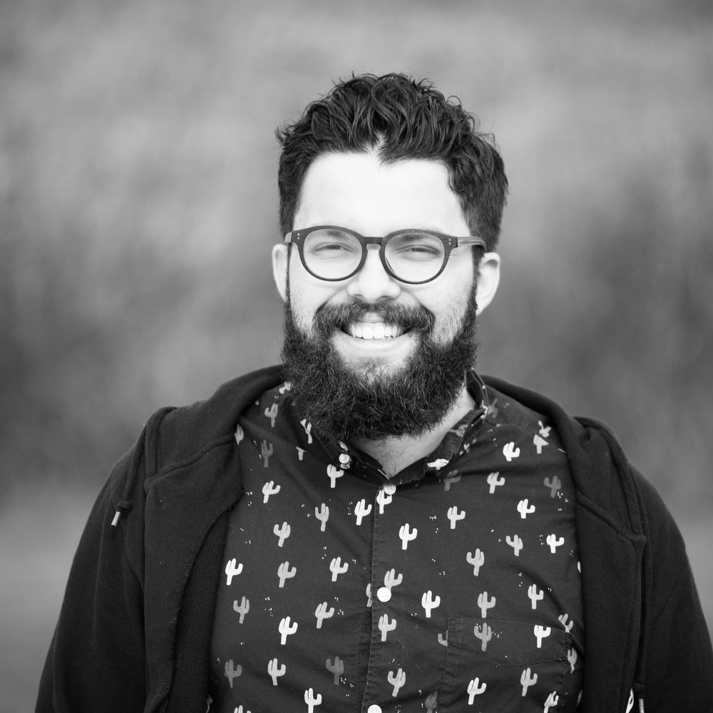 "Sylvio Carvalho   Seminarholder på temaseminaret ""Life skills   – Hvordan overleve som student?"""