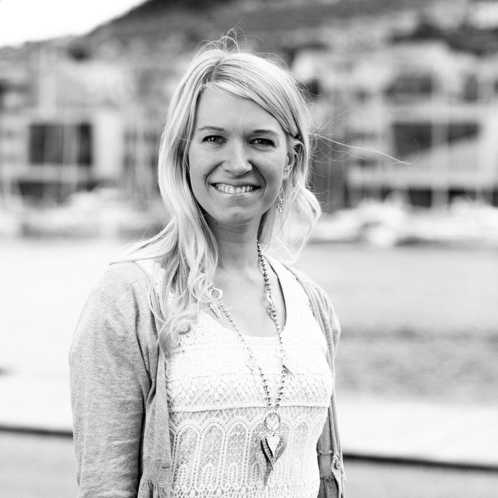 Rebekka Ljosland   Seminarholder på seminarsporet politikk og samfunn