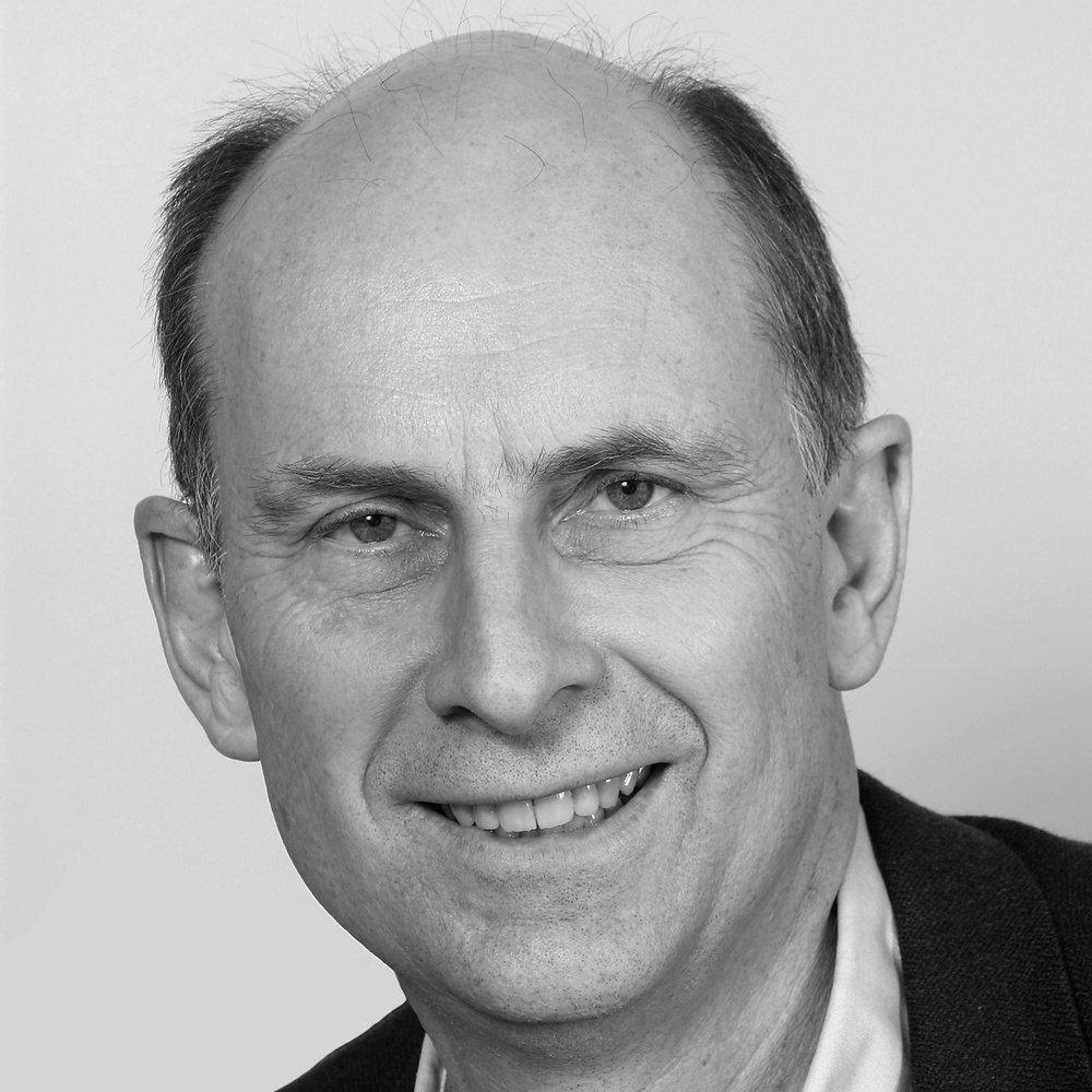 Sverre Holm   Professor i Informatikk, Universitetet i Oslo. Seminarholder på realfagssporet.
