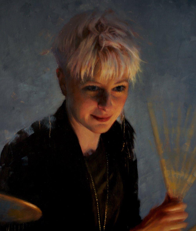 Emily Dolan Davies Detail
