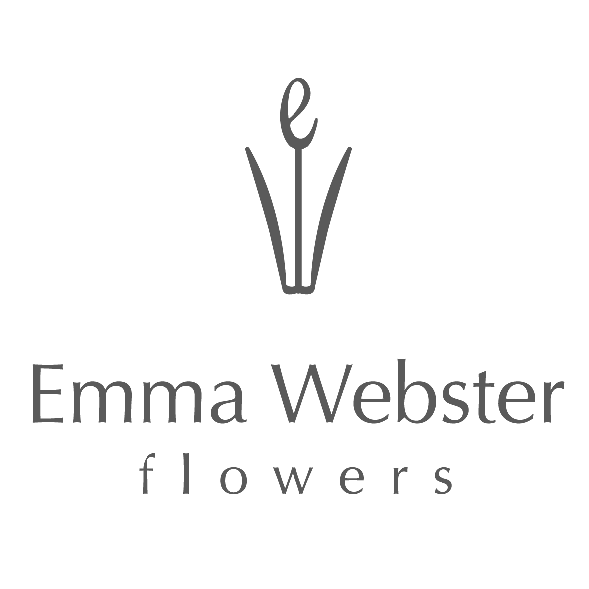 Emma Webster Flowers