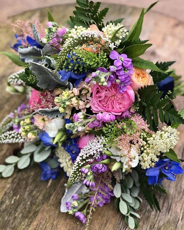 Are you getting married in 2019 or having a celebration or event? If the answer is yes, you might be looking for an experienced and creative florist to make your occasion extra special. If so, look no further! Emma Webster Flowers has been providing event flowers in and around the Monmouthshire area for the last 12 years. Check out our website and social media for examples of our work. For all enquiries, email emma@emmawebsterflowers.co.uk.