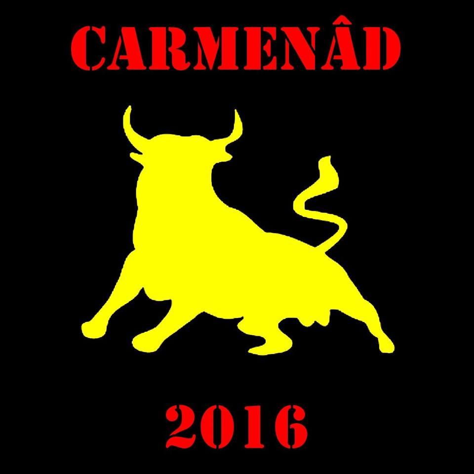 Carmenad 2015 &2016 -