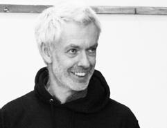 Patrick Young, Cyfarwyddwr artistic OPRA Cymru