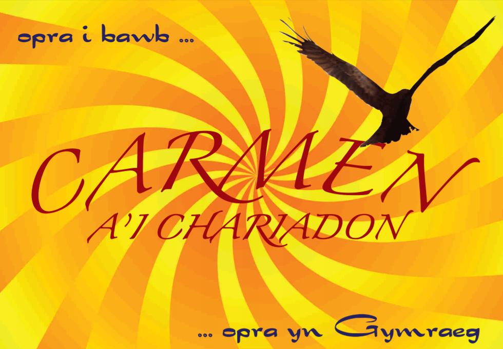 Carmen a'i Chariadon 2010 -