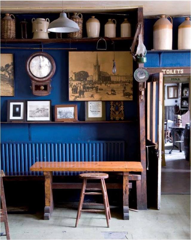 O'Shaughnessy's Irish Pub